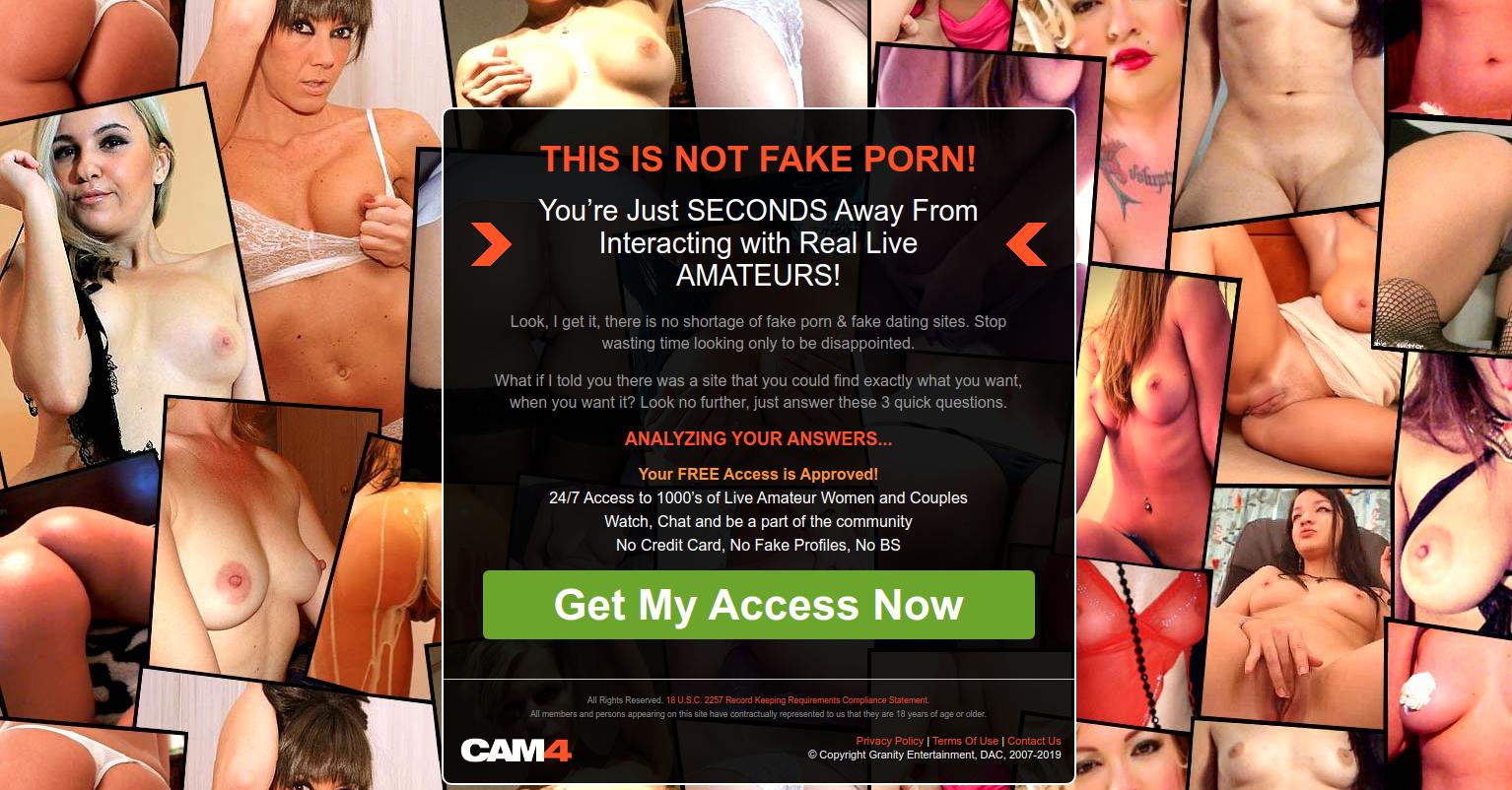 cam4.com review