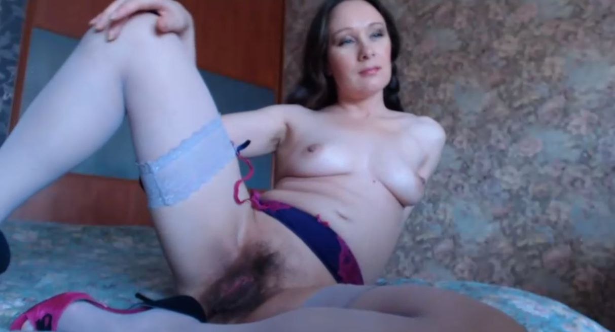 Chaturbate hairy cams